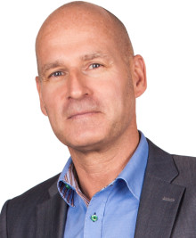 Stefan Tingshammar