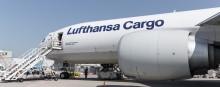 Lufthansa Cargo gibt Starterlaubnis für neuen temperaturgeführten Container CSafe RAP