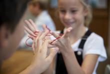 Ny undersøgelse: Elever fra private grundskolers videre vej i uddannelse og beskæftigelse