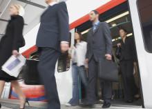 Ny SIFO-undersökning:  Affärsresor gör jobbet roligare