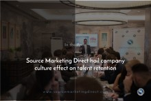 Source Marketing Direct hail company culture effect on talent retention