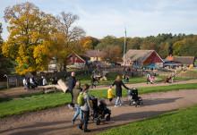 Skånes Djurpark bidrar till stark utveckling i Höör