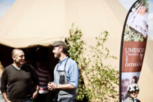 Östersund och Region Jämtland Härjedalen bjuder in kockar från andra UNESCO städer till Eat Art Festivalen
