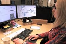 Geomatikk etablerar ny verksamhet