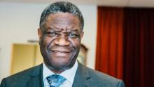 Mukwege, kondomer och mc-ambulans när PMU medverkar i Almedalen