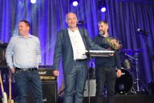 Idéhus-samlingen 2017: Rekordstor deltakelse og pris til Ålesund