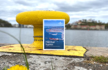 Hållbar hamn - Göteborgs Hamn AB redovisar hållbarhetsarbetet