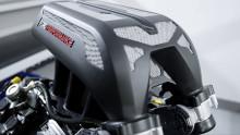 Fords ingenjörer skapar rekordstor 3D-del tillsammans med Ken Block
