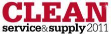 Berendsen ställer ut på CLEAN Service & Supply i Göteborg