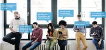 ViaNett øker markedsandelen på SMS-trafikk i Norge. I tillegg øker ViaNett trafikken betydelig i utlandet!