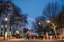 Dramatic Differences in Serviced Office Rental Across London: Kings Cross