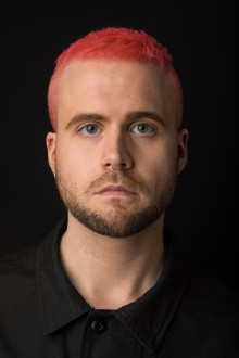 Cambridge Analytica-visselblåsaren Christopher Wylie till Sverige och Gather