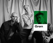 Dansk hitgruppe vender tilbage til Grøn Koncert 2019