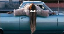 Beyoncé er tilbake med ny singel - Formation!