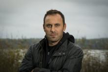 Mattias Sunneborn ny ambassadör för Suicide Zero