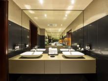Luxuriöser Rückzugsort für anspruchsvolle Gäste  – Villeroy & Boch-Produkte für das Hotel Vier Jahreszeiten Kempinski in München