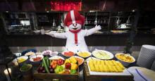 SkiStar lanserer gratis mat under Valles Vinteruker