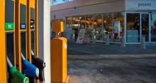 Preem öppnar ny bemmand station med drive-in i Nyköping