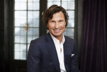 ​Petter Stordalen kåret til The Brightest Business Mind in Northern Europe