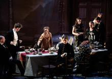 Höstens gästspel på Göteborgs Stadsteater: Shakespeare, Lennon och The Forbidden Zone
