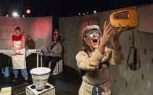 Ny barnopera har urpremiär på GöteborgsOperan