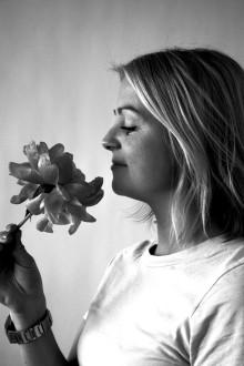 Så ska svenska floristen bli bäst i världen