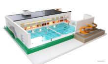 Namntävling för nya simhallen i Järfälla