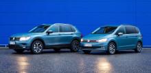 Kom til Købers Marked og oplev IQ.DRIVE – den intelligente Volkswagen