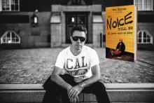 40 år efter Noice debut – originalmedlemmen berättar allt i ny bok