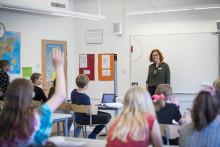 Är kraven på skolans arbetsmiljö lika höga som de är på alla andra arbetsplatser?