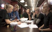 Hållbarhetstävling för unga ökar intresset för hållbara energilösningar