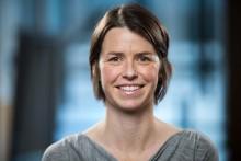 Stafettpinnen: Lauren Pedersen, CMO i Instabank