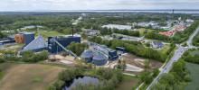 Nyt magasin: Se billederne af Helsingørs nye kraftvarmeværk