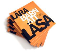 Lära barn att läsa - en handbok för lärare