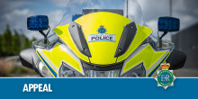 Advice to motorcyclists following recent suspicious incidents at petrol stations in Southport