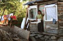 Romer i Kosovo kräver upprättelse
