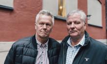 Stämningsansökan i dag: Skatteverkets miss innebar slutet för deras dansverksamhet – nu stämmer Per och Tomas myndigheten