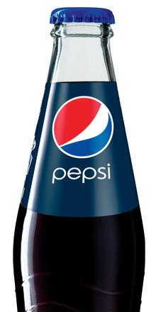 Pepsis nya design lanseras i Sverige -enkel design med dolda djup