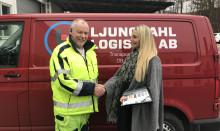 Svenska Hus hyr ut i Tullinge söder om Stockholm