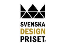 Spoon får elva nomineringar i Svenska Designpriset