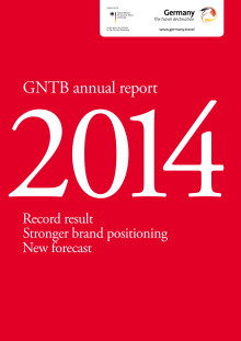 GNTB annual report 2014 ENG