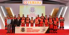 「WORLD TECHNICIAN GRAND PRIX2018」を開催 約34,000人の頂点に輝く!世界一のヤマハ二輪整備士を決める2年に1度のイベント スポーツモデルクラスはカナダ代表、コミューターモデルクラスは台湾代表が優勝