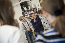 Världens sämsta barnteater - redovisningsseminarium 25 april i Helsingborg