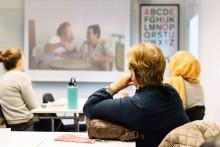 Unikt filmprojekt ger nya möjligheter för integration