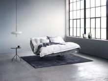 Gullmarsstrand Hotell Konferens i Fiskebäckskil blir första hotellet i världen med svävande säng.