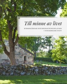 """Ny bok om """"stadens själ"""""""