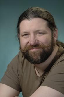 Petter Bøckmann