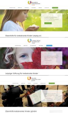 Zeit für ein neues Gesicht: Relaunch unserer Homepages