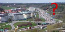 Anti-bullertunnel ett innovativt försök att stänga in trafikbuller istället för människor