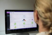 Winningtemp – ny svensk innovation ska få folk att må bättre på jobbet